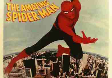 A Hora do Entulho EP 31 – Spider Man