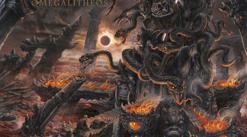 "WOM Streams – ESKHATON: ""Omegalitheos"" Full album stream"