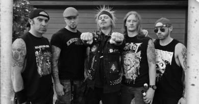 Primeiras confirmações para o Moita Metal Fest