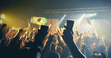 WOM Report Bifes Fest @ Nirvana Studios, Barcarena – 17.11.18