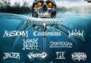 WATAIN confirmados no Vagos Metal Fest 2019