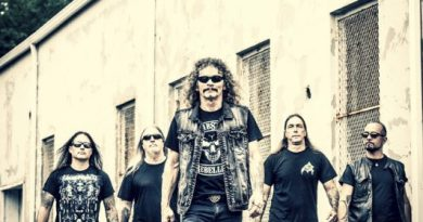 WOM Features – Overkill / Mark Morton / Ash Of Ashes