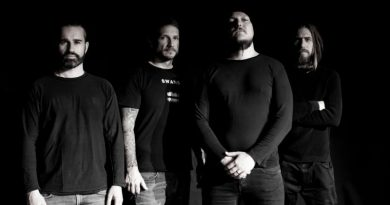 """WOM Features – Herod premieres first advance single """"Reckoning"""" – Exclusive!"""