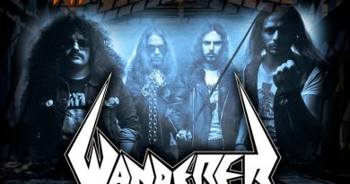 Última confirmação para o Silveira Rock Fest: Wanderer