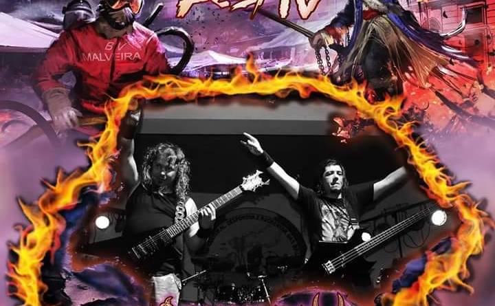 Congruity confirmados para o Oeste Underground Fest IV