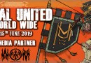 WOM Supports – Metal United World Wide