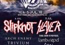 VOA 2019: As Últimas Confirmações – Arch Enemy e Thormenthor