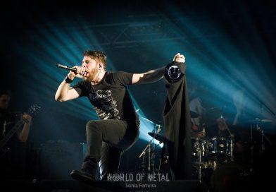WOM Photo Report – Moonshade @ Moita Metal Fest – 06.04.19