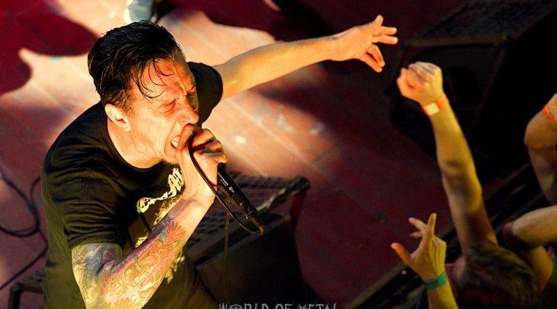 WOM Report Blowfuse, Good Riddance, Sick Of It All @ RCA Club, Lisboa – 21.04.19