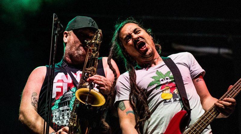 WOM Photo Report – Less Than Jake @ Altice Arena – Sala Tejo, Lisboa – 15.05.91