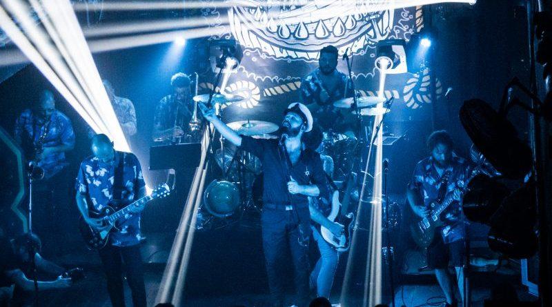 WOM Report – Boca Doce, X Not Dead @ RCA Club, Lisboa – 18.05.19