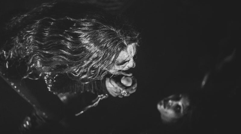 WOM Report – Carach Angren, Wolfheart, Thy Antichrist, Nevalra @ RCA Club, Lisboa – 15.06.19