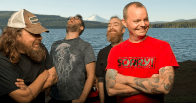 WOM Features – Red Fang / Imperium Dekadenz / The Trigger