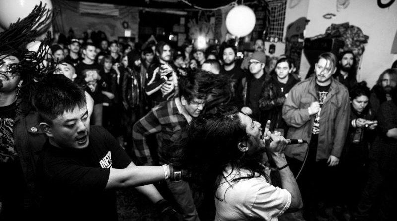 Chepang cancelam concerto no Vagos Metal Fest 2019