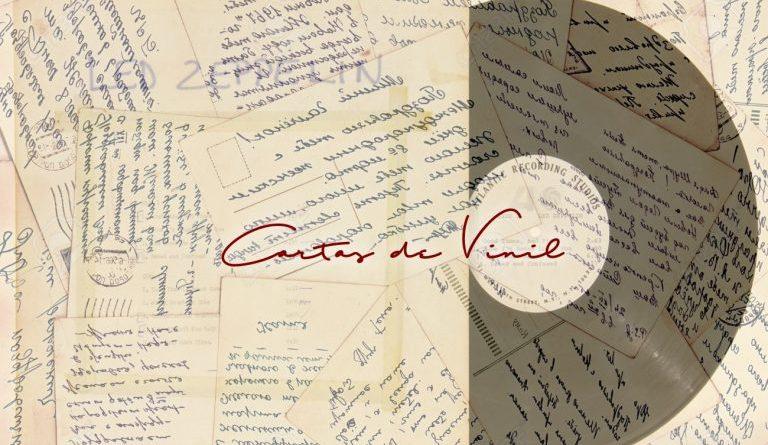 """WOM Cartas de Vinil – """"Los Sueños Perdidos"""": um livro, um disco e um amigo"""