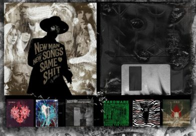 WOM Reviews – Me And That Man / Master Boot Record / Pulcinella / Hardware / The Conjuration / Zebra / Humanoids / V:XII