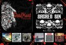 WOM Reviews – Dead Meat / Sacred Sin / Helion / (0) / Skulld / Phobophilic / Consumer / Cemetery Filth