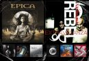 WOM Reviews – Epica / Satyricon / Dark Fortress / Geistaz'ika / Deviser / Iced Earth / Anacrusis