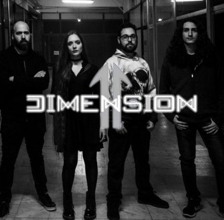 WOM Electric Eye – 11th Dimension – Supercrush!