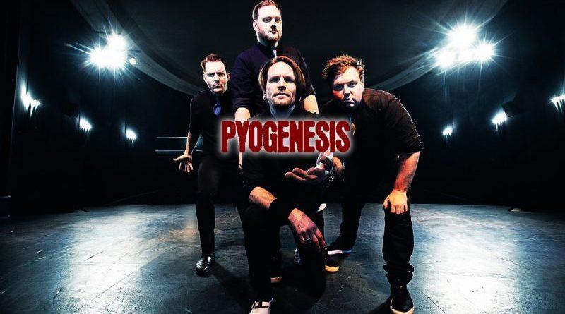 WOM Entrevista – Pyogenesis