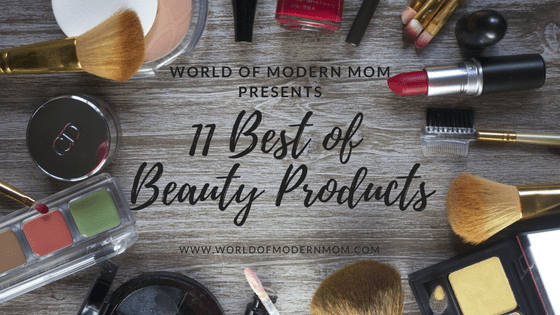 11 Best of Beauty Products