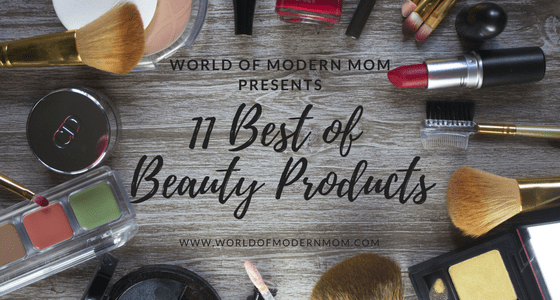 11 Best Beauty Products