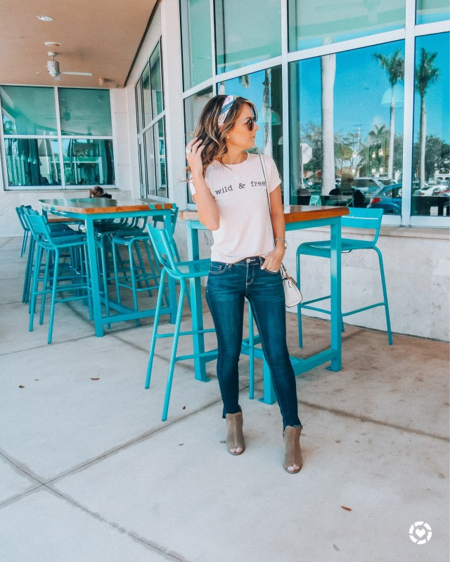 6 Casual Spring Looks for anyone