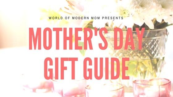 World of Modern Mom