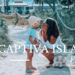 Captiva Island Tween Water Vacation