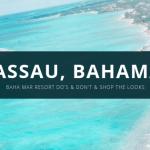 Nassau, Bahamas Baha Mar Resort