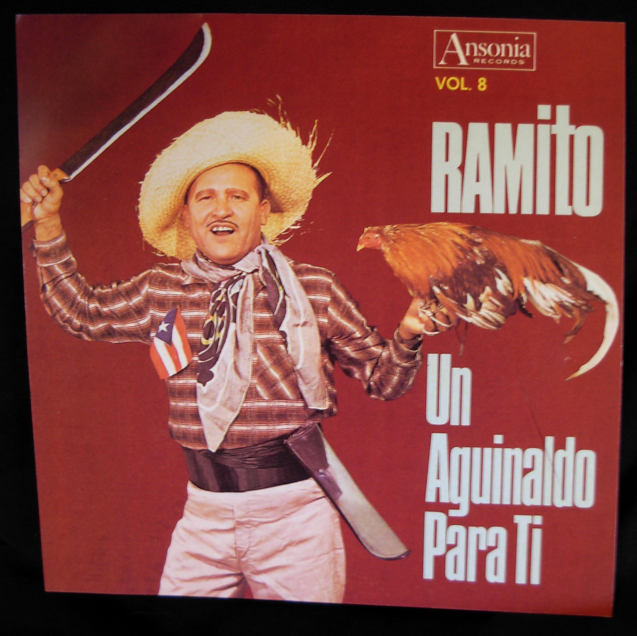 """Ramito's """"Un Aguinaldo Para Ti"""""""