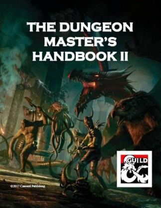 DungeonMastersIIHandbookCover