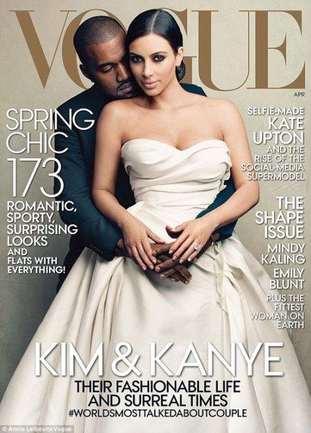 Kim-Kanye1
