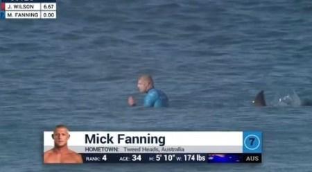 MickFanning
