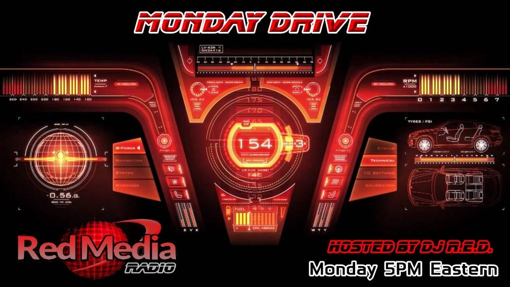 Monday Drive