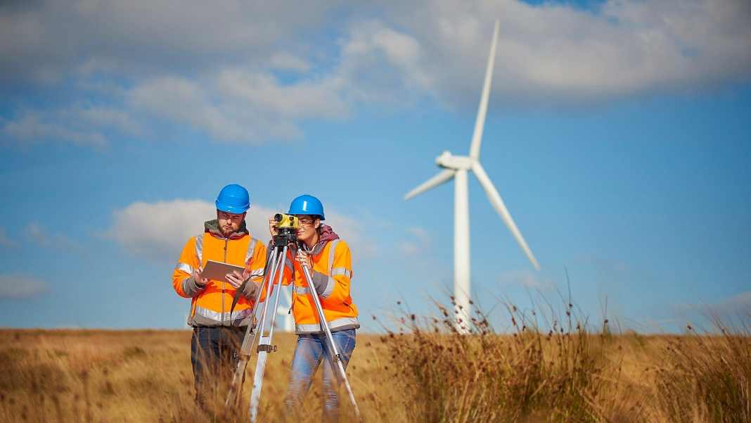 Shell are looking to employ more wind energy professionals in the UK, despite the threat of Brexit