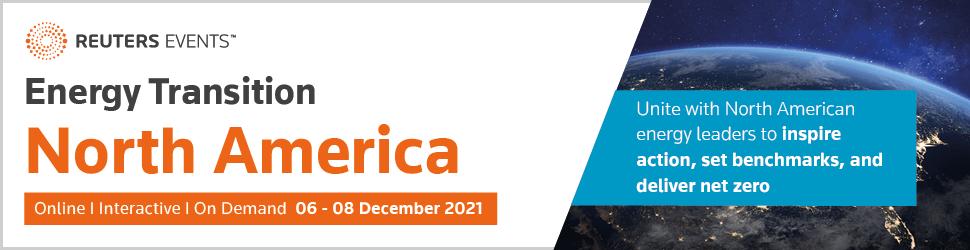 Energy Transition North America 2021