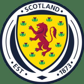 Scotland Football Badge