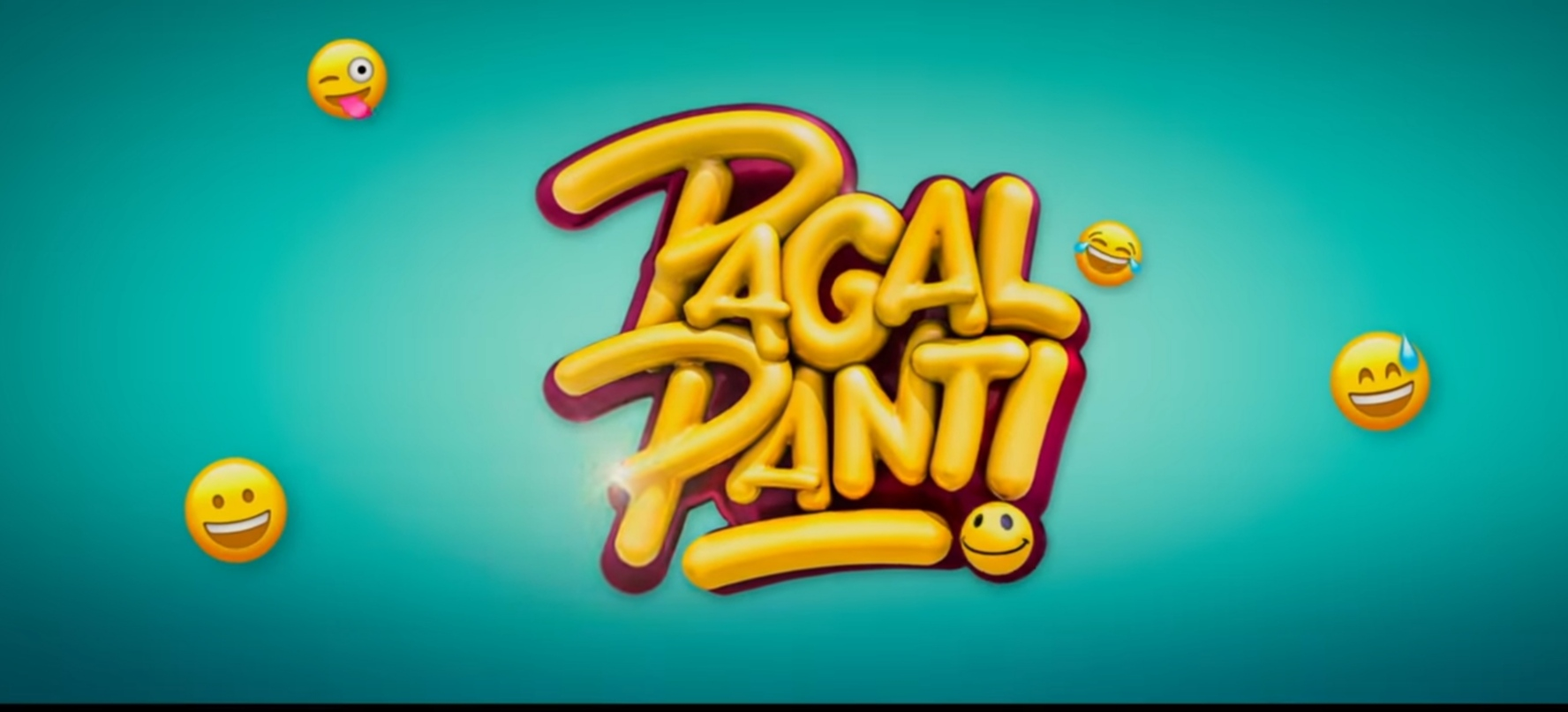 Pagalpanti movie review ( Critics review ). Updated on 25.11.2019