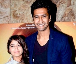 Vicky Kaushal Biography – Super Conquered by acting