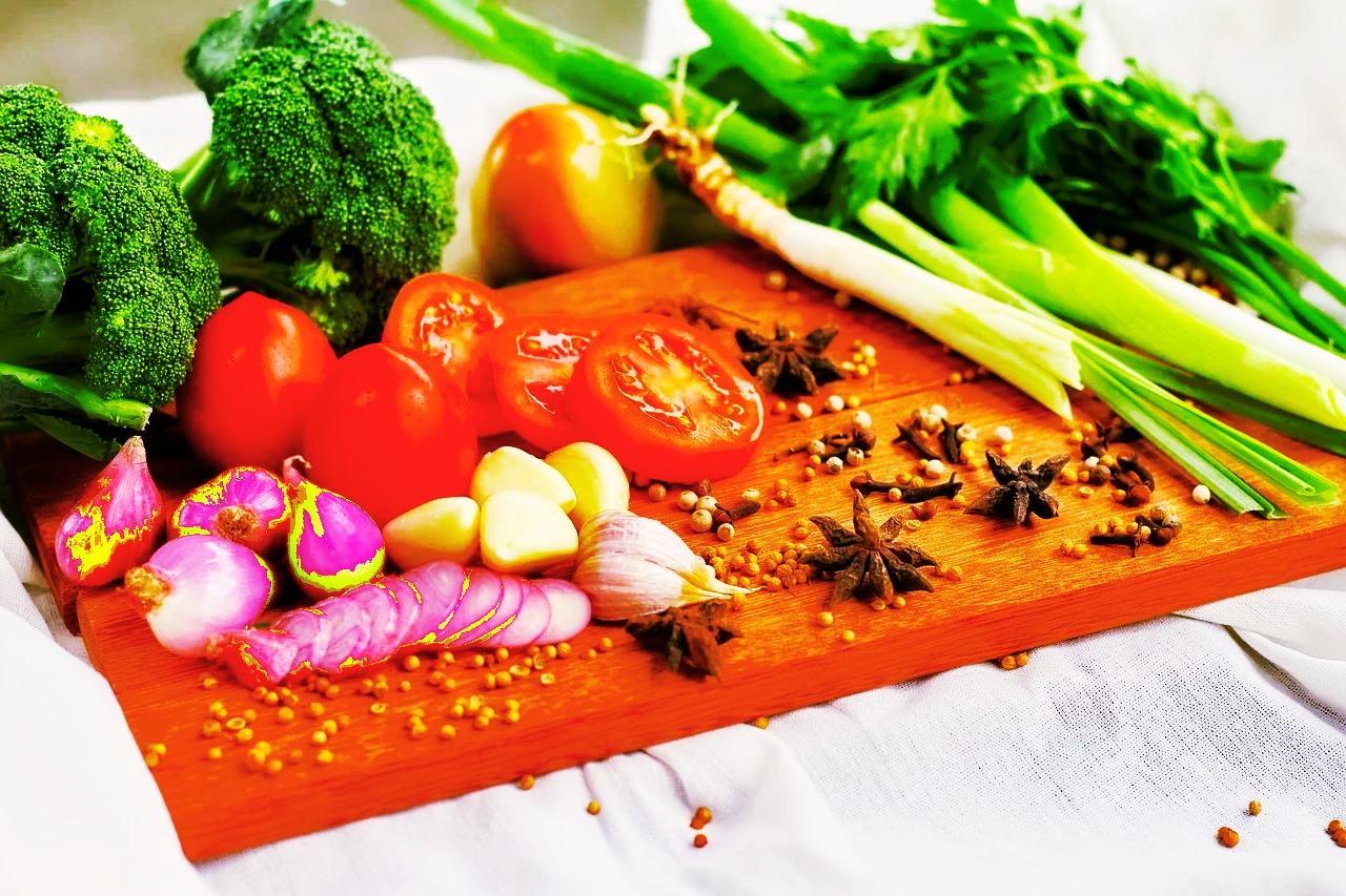 Balanced meal.what is it? How to get a balanced diet