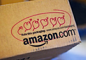 Amazon discontinued delivery of Corona alert