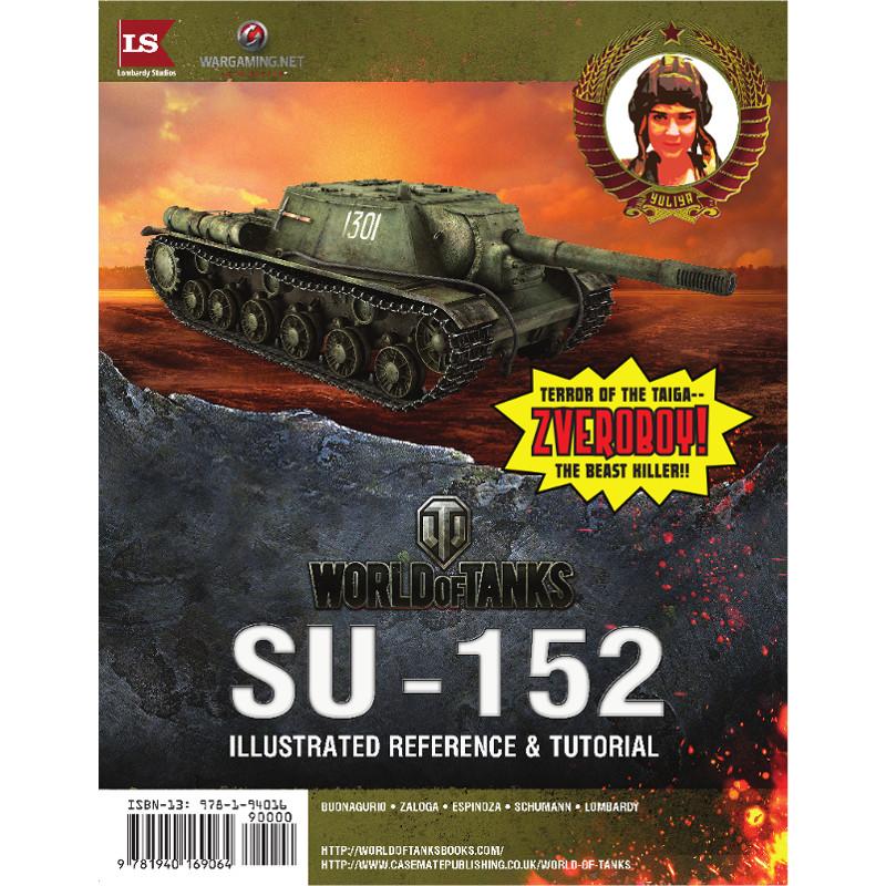 SU-152 Tutorial