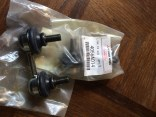Sway Bar End Linkage
