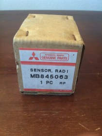 Radiatior_Sensor_MB845063