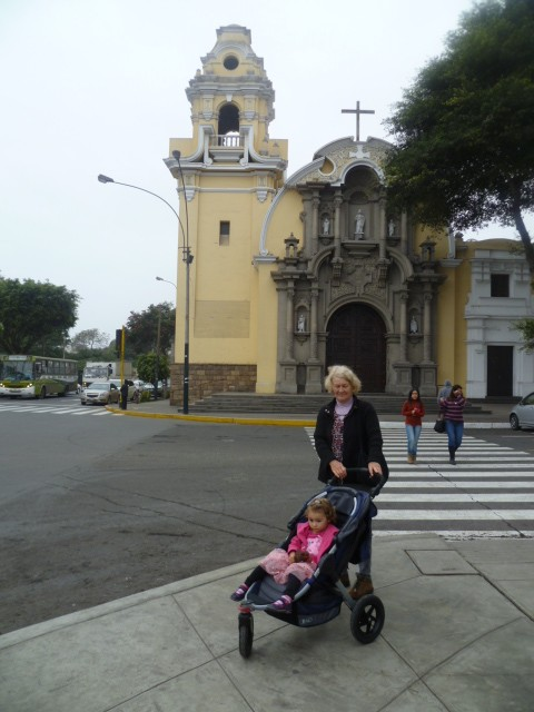 Packing Tips For Peru With Kids