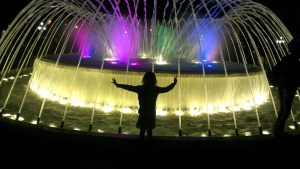 Magic Water Circuit, Lima with Kids, Lima for Kids, Peru family Travel, Lima Family Travel