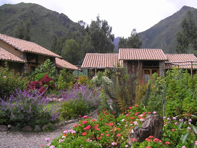 Best Sacred Valley Family Hotels