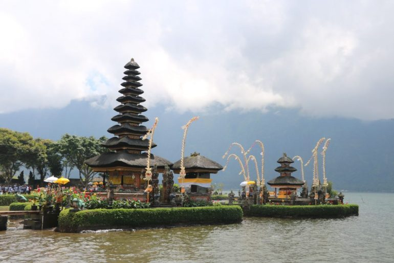 Bedugul And Munduk For Families - Bali