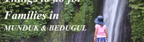 munduk things to do, bedugul things to do, bali for families, bali with kids, kids activities bali